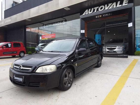Chevrolet Astra Sedan Cd 2.0 Mpfi 4p