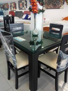 Adornos Para Mesa Comedor En Cristal en Mercado Libre Venezuela