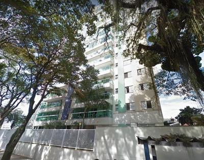 Cobertura Residencial À Venda, Vila Betânia, São José Dos Campos - . - Co0053
