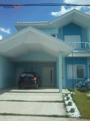 Casa Com 4 Dormitórios À Venda, 235 M² Por R$ 930.000 - Urbanova - São José Dos Campos/sp - Ca1957