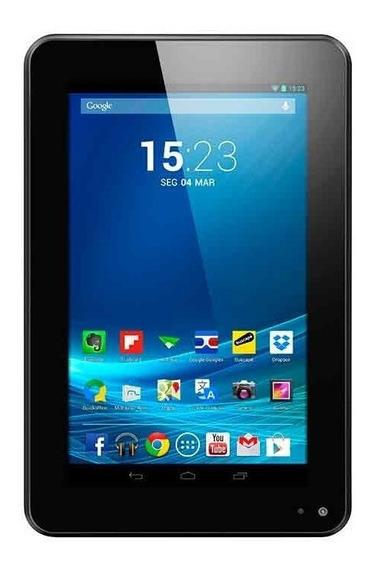 Tablet Pc Mlx1 7 Preto - Nb135p
