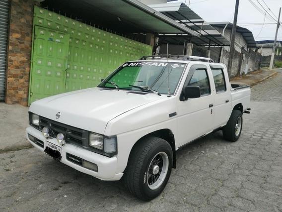Nissan 2400 Buen Precio Aproveche !!!!!