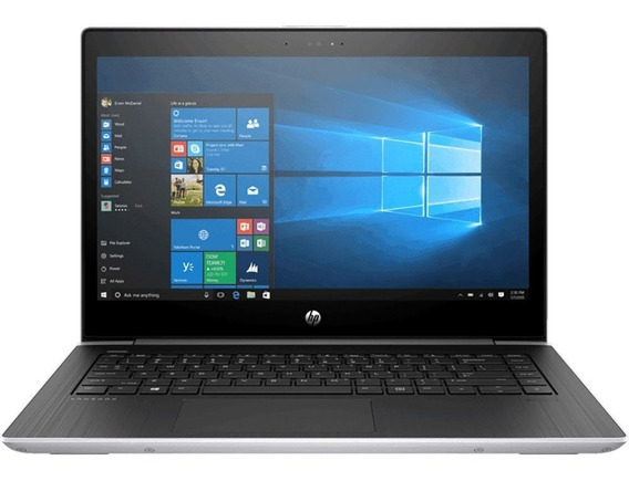 Notebook Hp Probook 440g5 I5 1.6ghz 500gb+16gb Windons 10 14