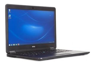 Notebook Dell Latitude 14 E7450 I5 128 Ssd 8gb Touch Wind 10