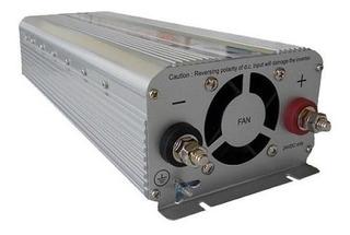 Inversor Para Panel Solar Fiasa 1000w 24v/220v