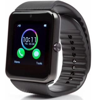 Smartwatch O Reloj Inteligente Con Celular Y Mp3 Bluetooth ®
