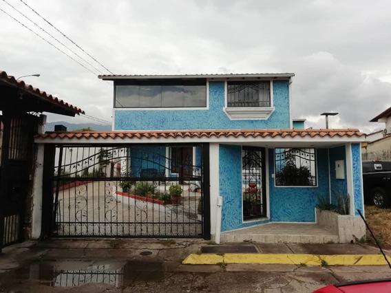 *casa En Venta En La Urbanización Tinajero - Las Lomas