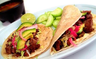 Alquiler De Local Para Comida Mexicana En Patio De Comidas!!