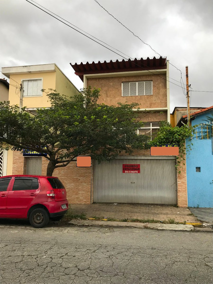Oportunidade Sobrado Alto Padrão Na Vila Nova Cachoeirinha
