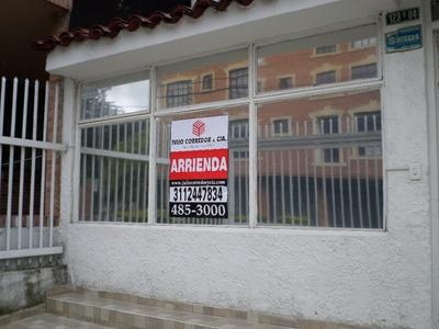Casas En Arriendo Batan 90-59197