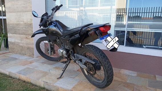 Yamaha Xtz 125 K Yamaha