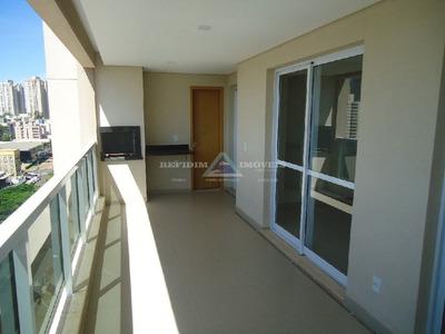 Apartamento, Jardim Botanico, Ribeirão Preto - 20732v