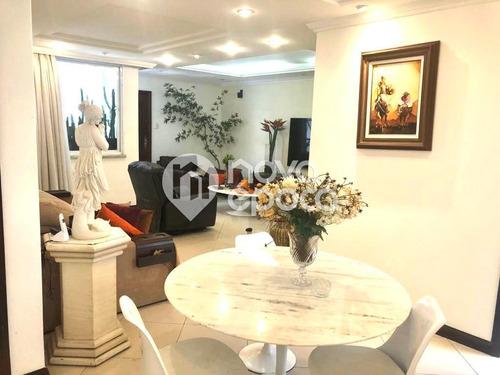 Imagem 1 de 25 de Apartamento - Ref: Ip3ap46175