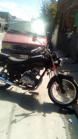 Moto Rc 150