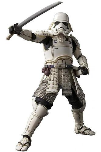 Star Wars First Order Stormtrooper Ashigaru Meisho Bandai