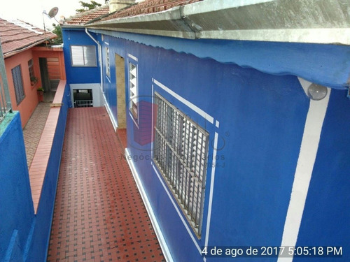 Imagem 1 de 15 de Sobrado - Vila Alpina - Ref: 10386 - V-10386