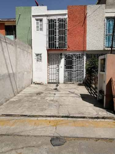 Casa En Villas De Sol Ii, Ecatepec