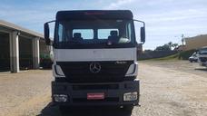 Mercedes Benz Axor 3344 Selectrucks Limeira