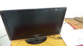 Monitor 22p Pc/tv Samsung Syncmaster