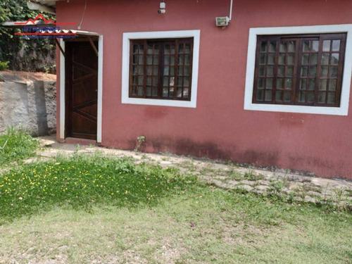 Chácara À Venda, 700 M² Por R$ 390.000,00 - Vitória Régia - Atibaia/sp - Ch0203