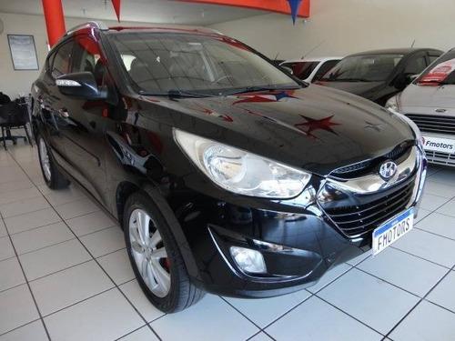 Imagem 1 de 8 de Hyundai Ix35 2.0 Mpfi Gls 4x2 16v Gasolina 4p Automático