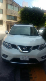 Nissan X-trail Advance 2016