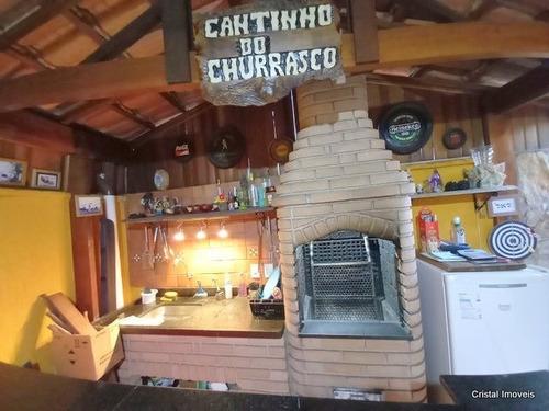 Imagem 1 de 30 de Casa Para Venda, 3 Dormitórios, Jardim Rosa Maria - São Paulo - 23686