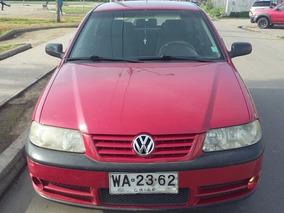 Volkswagen Gol G3 Full Equipo