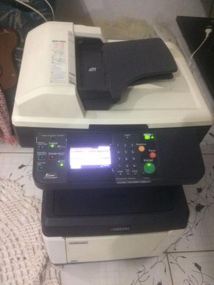 Impressora Multifuncional Kyocera