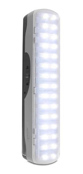 Luminaria De Emergencia Boacheng 30 Leds 110v 220v Lâmpada