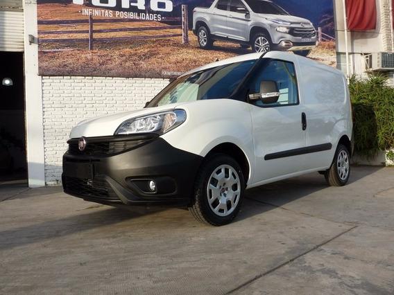 Fiat Dobló Cargo - Retirala Con $85.000 O Tu Usado!