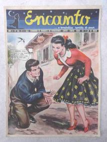 Encanto Nº 169: Adoniram Barbosa - Hebe Camargo - 1953