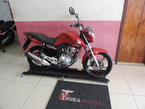 Honda Cg Fan160 2018
