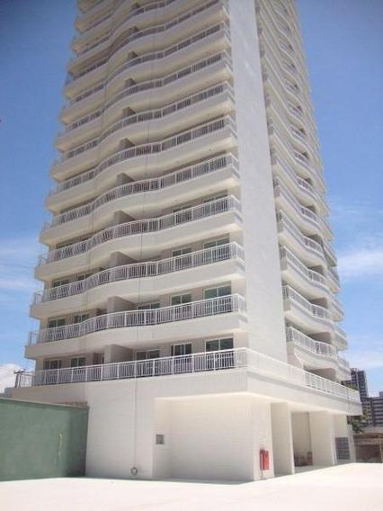 Apartamento Em Aldeota, Fortaleza/ce De 61m² 2 Quartos À Venda Por R$ 430.000,00 - Ap544232