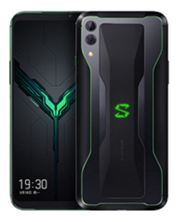 Xiaomi Black Shark 2 Sd 855 12gb Ram 256gb Rom Version China