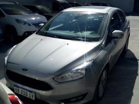 Ford Focus Se Plus 2.0 Automat.
