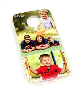 Case iPhone 7 Plus Personalizada Com Foto