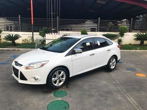 Ford Focus Americana