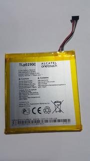 Bateria Pila Tlp025gc Alcatel Original