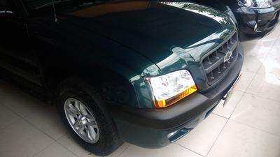Chevrolet Blazer Dlx 2.4 Gasolina 2001