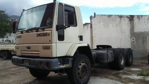 Ford Cargo 2632