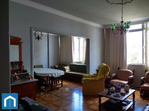 Imagem 1 de 26 de Apartamento 3 Dormitórios Com Suíte E Closed, 8º Andar De Frente, Na 24 De Outubro, Bairro Auxiliadora - Ap00061 - 32214874