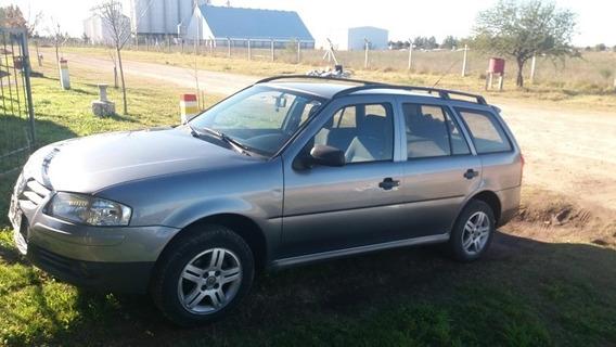 Volkswagen Gol Country 1.6 2006