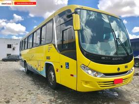 (www.classionibus.com.br) Comil Versátile Gold 2013/14 Vw