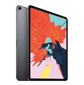 iPad Pro 11 Wifi + Pencil2 (2018) 64 Gb Leia A Descriç