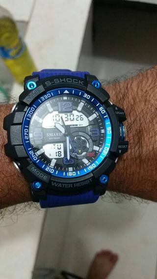 Relógio Smael S-shock Sporting