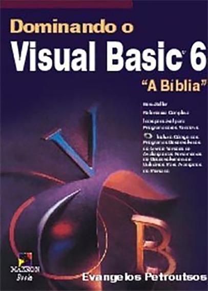 Cd De Exemplos Do Dominando O Visual Basic 6 A Bíblia