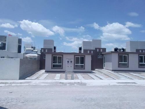 Casa Sola En Venta Fracc Haciendas De San Juan