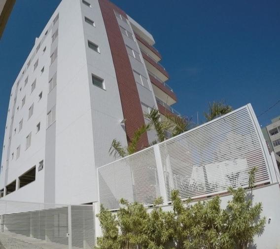 Apartamento Com 3 Quartos Para Comprar No Centro Em Lagoa Santa/mg - Blv3856