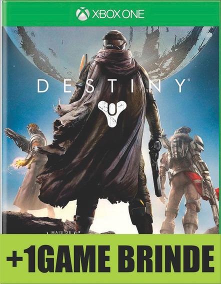 Destiny Xbox One Digital On/off